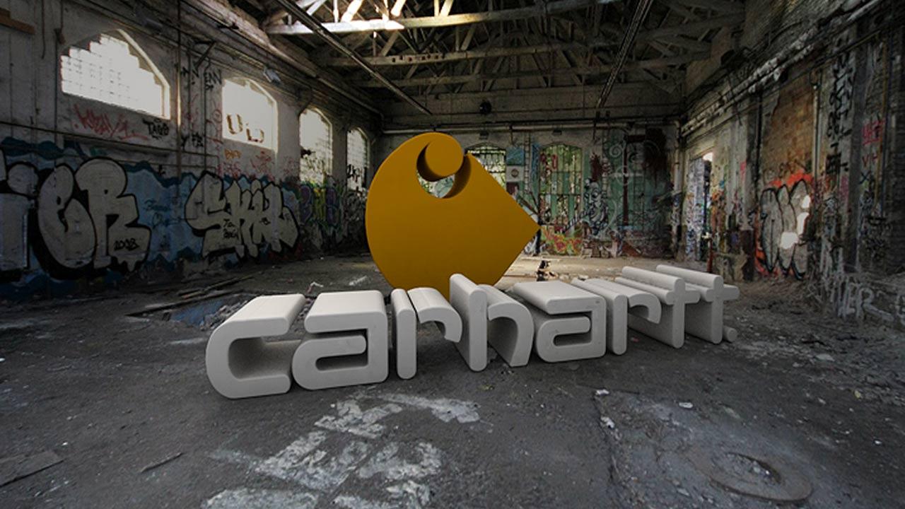 Carhartt Wallpaper: Carhartt Berlin 10th Birthday