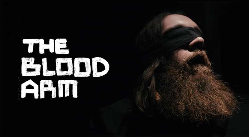 Bloodarm+Thumb